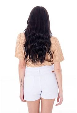 Shorts Basic Branco