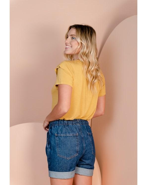 Shorts Jogger Jeans